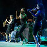 Female Singer, Female Musicians , London party band, dj girl, female Sax, female percussion , party band , london female band , London female dj