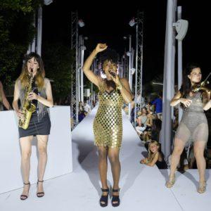 Ibiza – atzaro fashion festival 2017