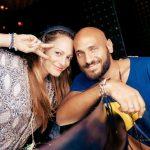 GIRL DJ, LONDON DJ, DJ LIVE, FEMALE BAND LONDON, DJMISSKELLYMARIE, KARMA CAFE DUBAI , HIGHONHEELSBAND