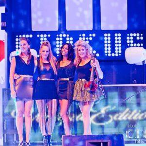 Cirkus Klub – Slovenia