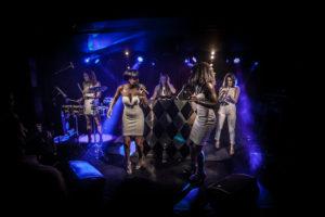 Live Music Entertainment