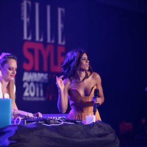 Elle Style Awards 2011