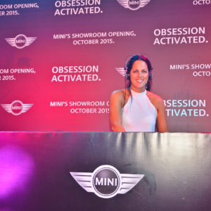 Mini Launch – Egypt