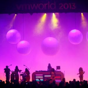 VM World Barcelona